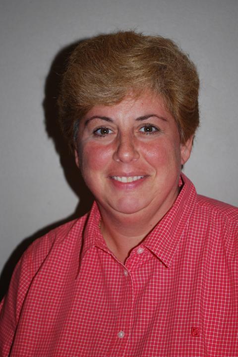 Julie Decker