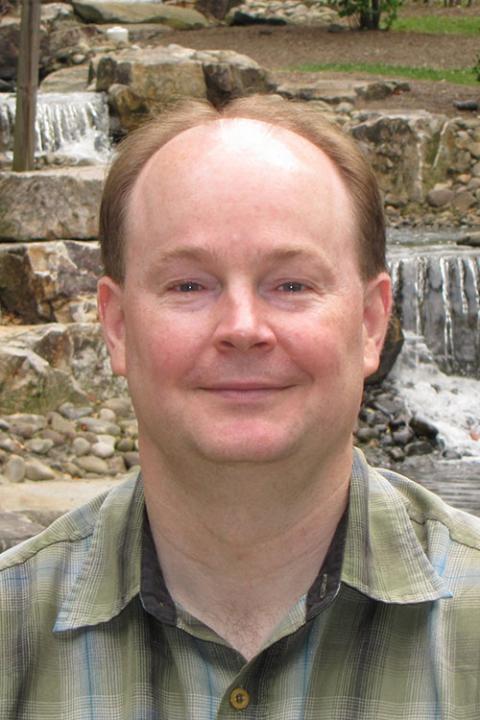 David Hurtubise