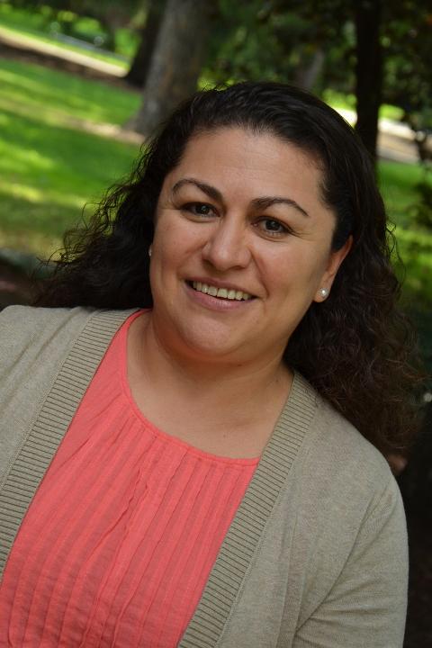 Freyca Calderon-Berumen, Ph.D.