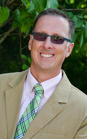 Peter M. Hopsicker headshot