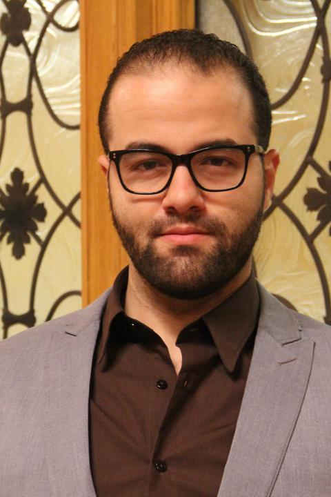 Hussein M. Abdeltawab