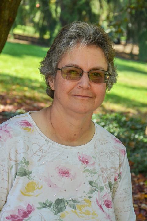Janice McClure