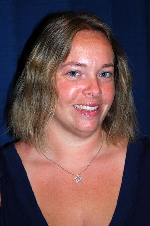 Jenelle Lockard