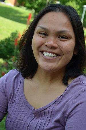 Jennilyn Vallejera