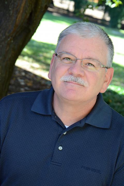 Kevin T. Leddy