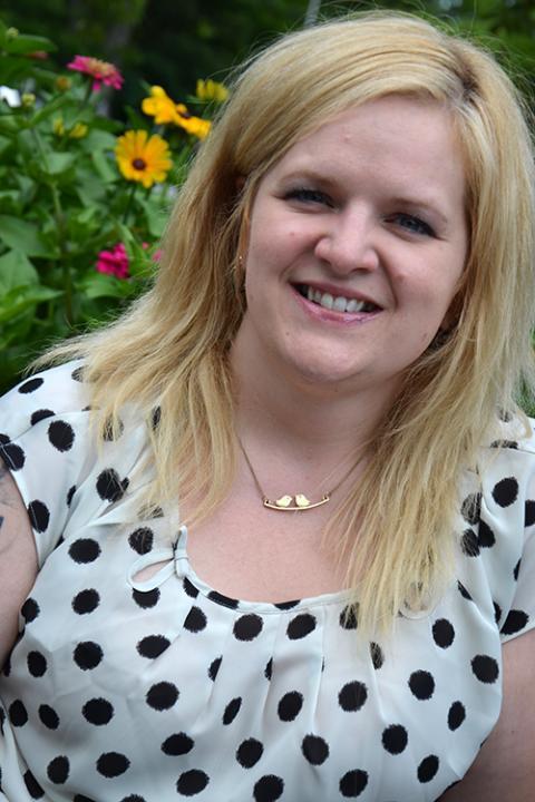 Billie Lewis