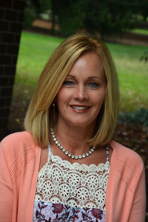 Debbie McQuillen
