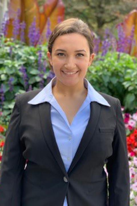 Mikayla Pratt