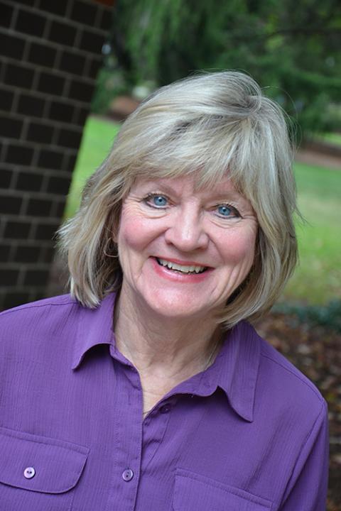 Eileen Mulligan