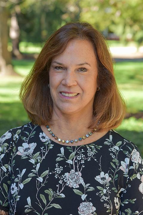 Nancy Vogel