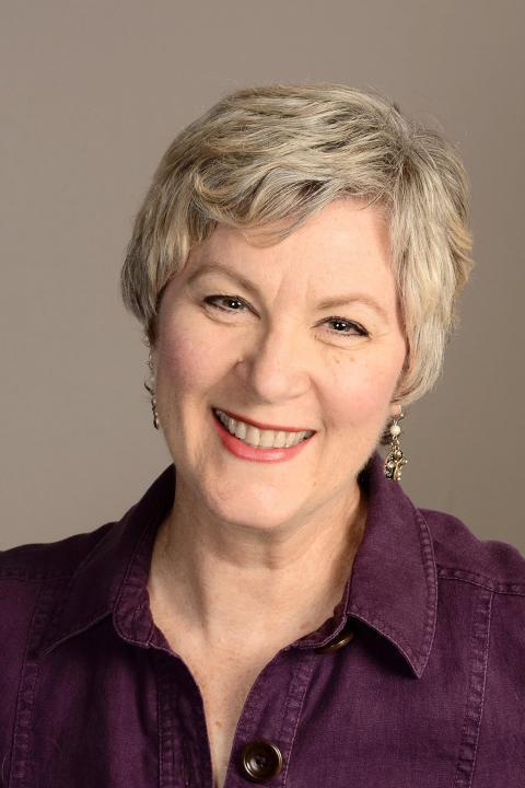 Naomi Baker