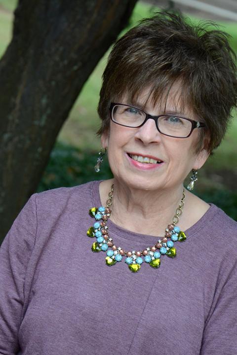 Judy Paul