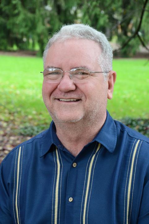 John Polheber