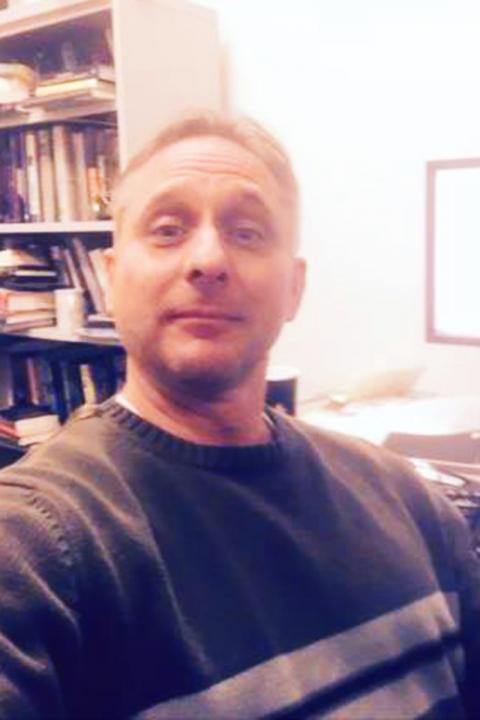 Robert Matchock