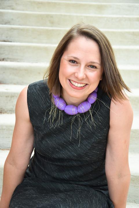 Rebecca Strzelec