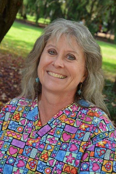 Sue Kessling