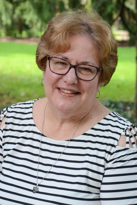Kay Tate