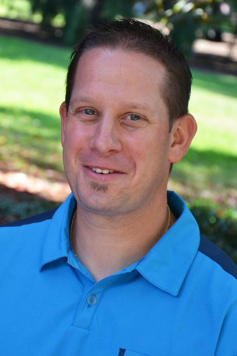 Tim Dolney