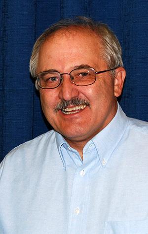 Thomas R. Liszka