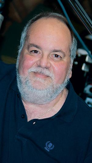Dave Villani Headshot