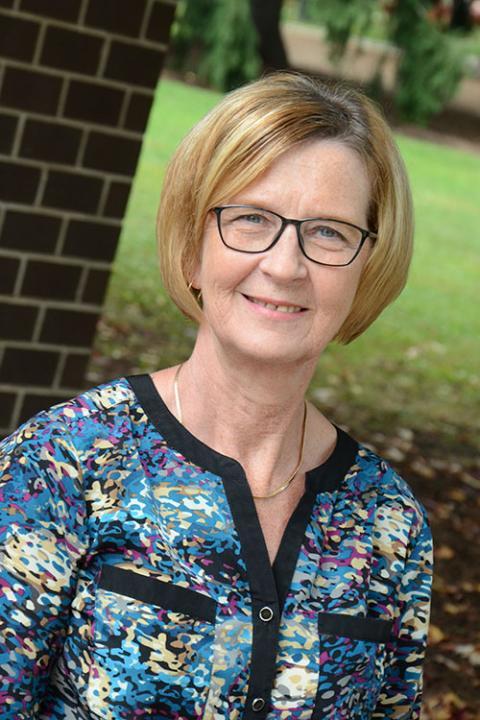 Ginny L. Norris