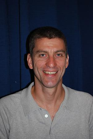 Brock L. Weiss headshot