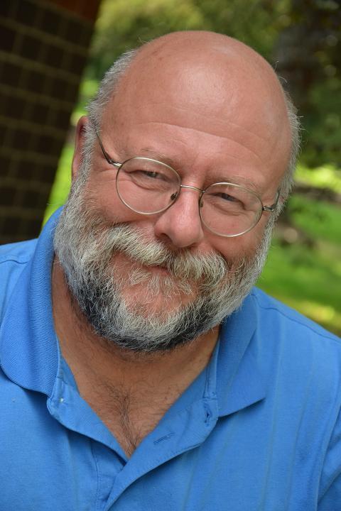 William G. Van Der Sluys, Ph.D.