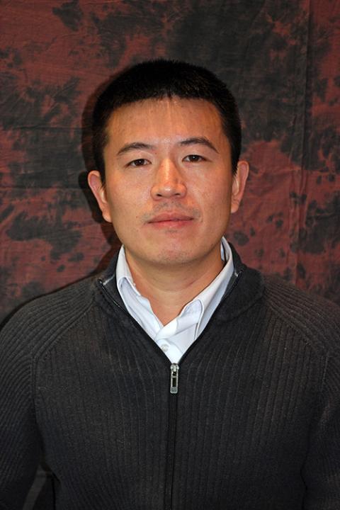 Xuebing Yang