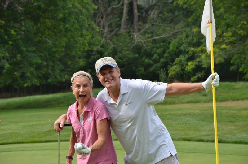 2017 Community for Kids Golf Tournament