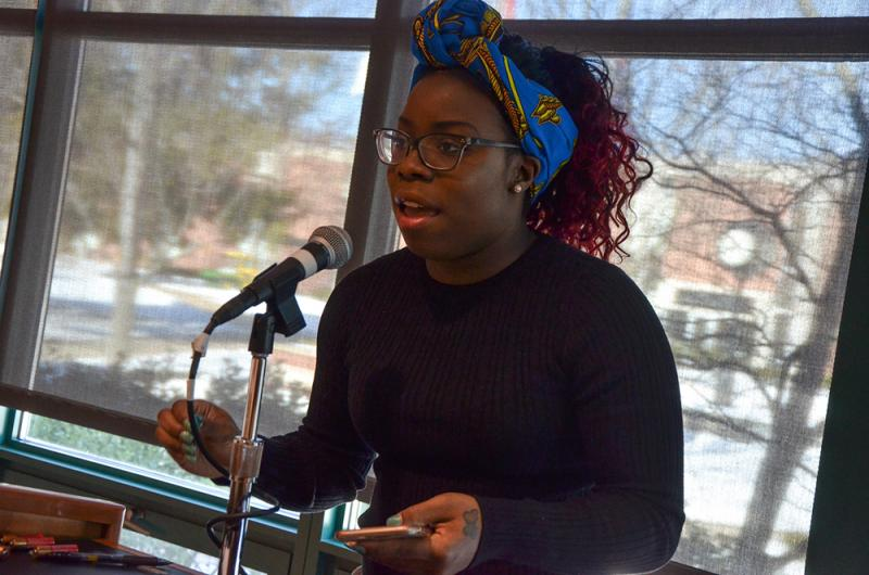 2018 African American Read-In