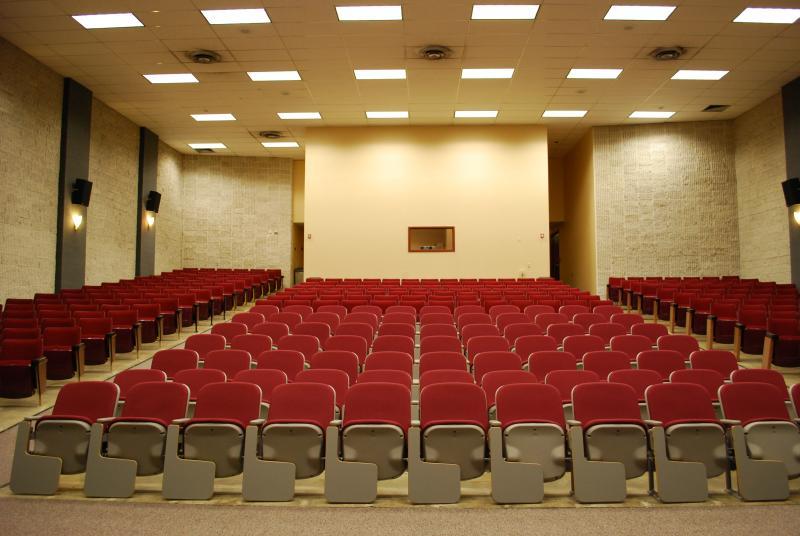 Devorris Center Theatre