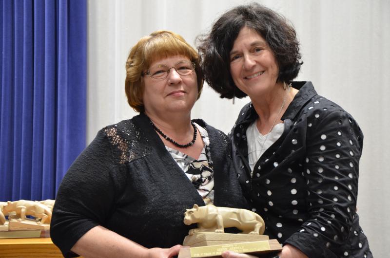Deborah Brennan and Lori J. Bechtel-Wherry