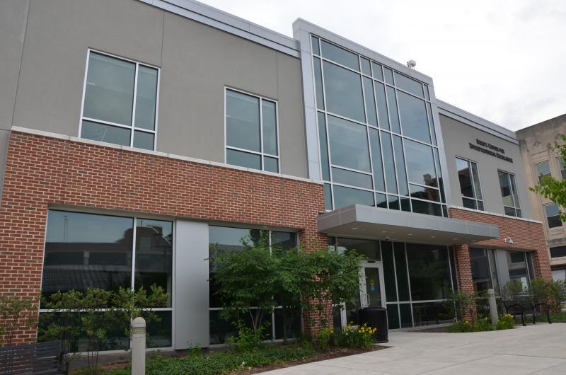 Sheetz Center for Entrepreneurial Excellence