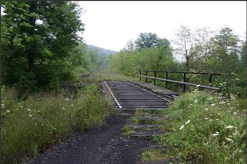 Houtzdale Line Trail