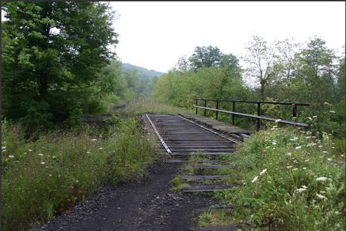Houtzdale Line Trail