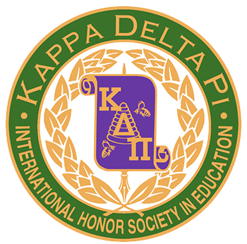 Kappa Delta Pi Elementary And Early Childhood Education Penn