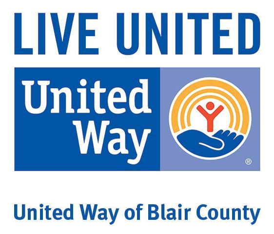United Way of Blair County Logo