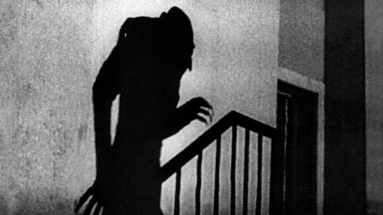 Nosferatu shadow image
