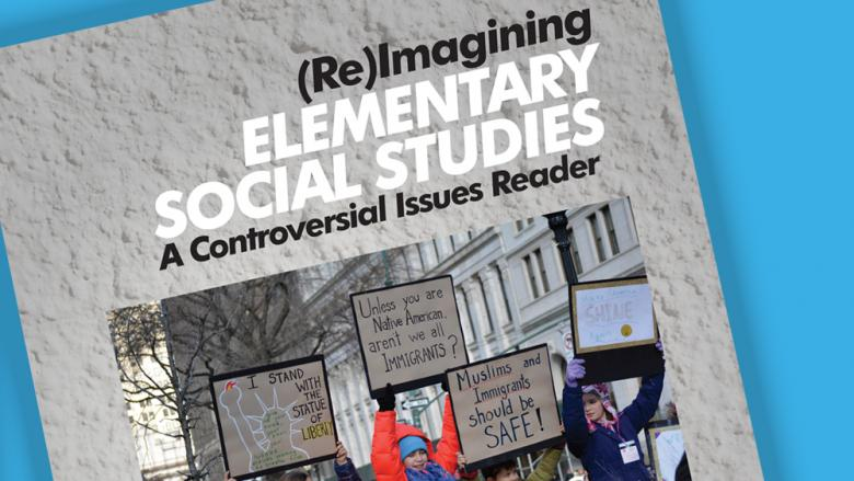 (Re)Imagining Elementary Social Studies book cover