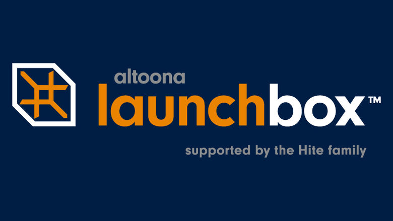 Altoona LaunchBox supported by the Hite family