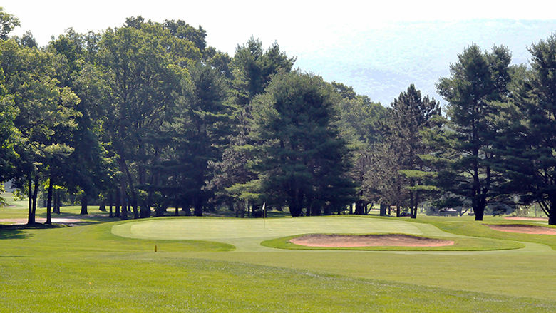 Sinking Valley Golf Club, Altoona
