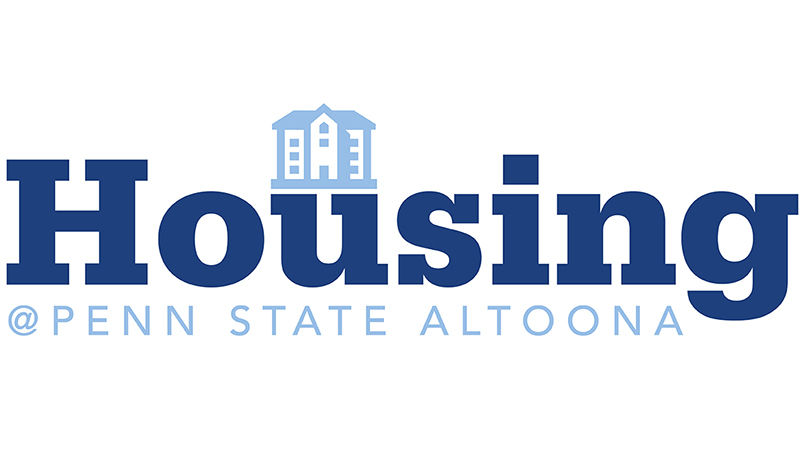 Penn State Altoona | Housing Graphic