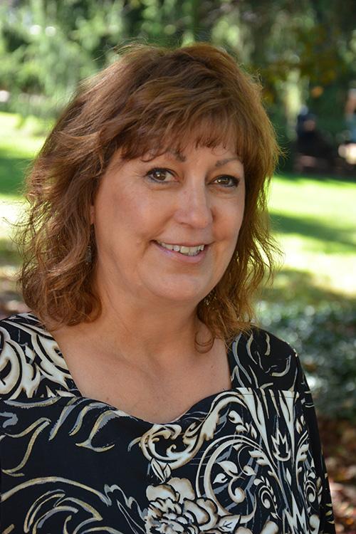 Christina Wyrwas