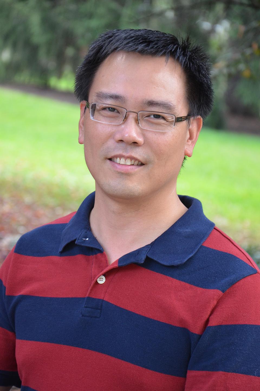 Yimin Zhu