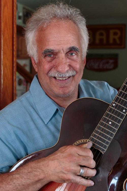 Jerry Zolten